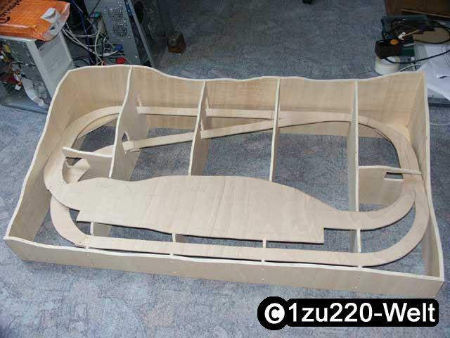 steigungen bauen aber wie modellbau modelleisenbahn forum. Black Bedroom Furniture Sets. Home Design Ideas